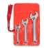 CRESCENT 3 Piece Adjustable Wrench Set