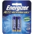 Eveready NiMH Rechargeable Batteries