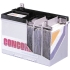 Batteries for Solar Backup Systems