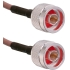 Wireless Solutions RGS-142 Series Cable Assemblies