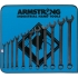 12-point Combination Wrench Sets