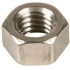 Harger Hex Nuts