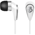 Skullcandy 50/50 Ear Bud Stereo Headset With Microphone
