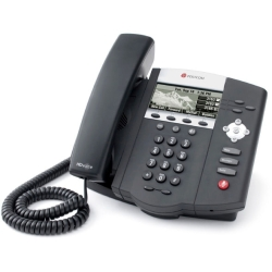 Polycom Soundpoint 450 Three-Line IP Telephone
