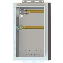 AC Only System Enclosure 120W/12V
