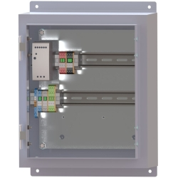 AC Only System Enclosure 55W/12V