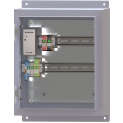 AC Only System Enclosure 55W/24V