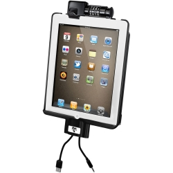 Docking Station/ Cradle for the Apple iPad 2