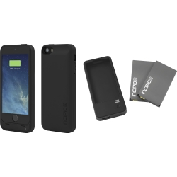 offGRID PRO Case 4000 mAh Apple iPhone 5 Black