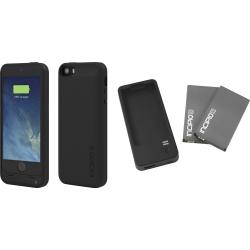 offGRID PRO Case 4000 mAh Apple iPhone 5s/5 Black