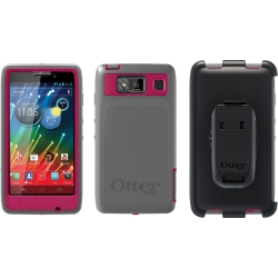 Defender Case for Motorola DROID RAZR HD, Thermal
