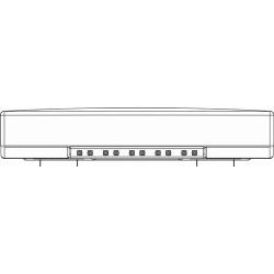 698 - 894 MHz Multi-Beam Panel Antenna