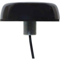 GPS Surface Mount Antenna/SMA- Black