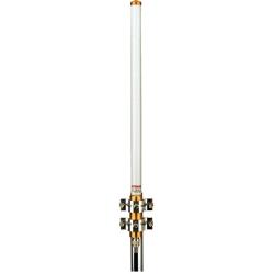 410-420MHz Unity Gain Fiberglass Omni Antenna