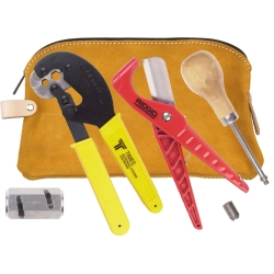 LMR400 Cable Preparation Tool Kit