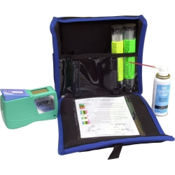 Contractor Cleaning Kit for SC,FC,ST,LC,& MU conn.