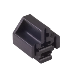 Relay Socket- No mounting tab