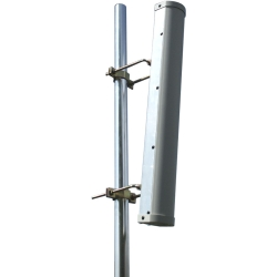 4.9-6.0 GHz 14-18dBi Adjustable Sector Antenna