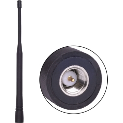 800-866 Portable Antenna, SMA Male 8