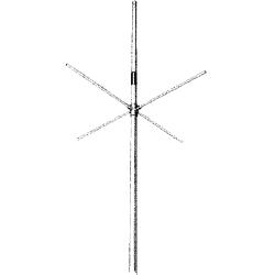 406-420 MHz 3dB Fiberglass Omni Antenna