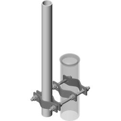 Trylon CLS.00A Cluster Antenna Mount TESSCO