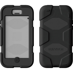 Survivor Case for Apple iPhone 5c in Black