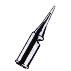WPA2 Pyropen Taper Needle Tip, 0.04