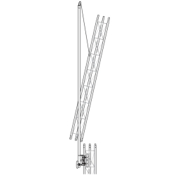 12' Erection Fixture