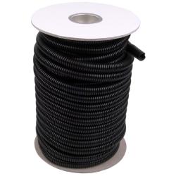 Split loom tubing, 1/2