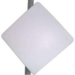 4.9-5.85 GHz 23dBi Panel Antenna