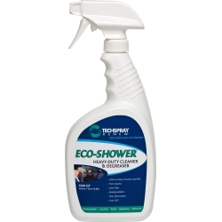 ECO-SHOWER DEGREASER- 1 quart