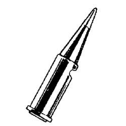 WPA PyroPen Tip, 0.04