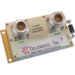 400-512 MHz 15dB Inline Preamplifier