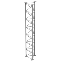 1800 SRWD 30-ft Freestanding Tower Kit