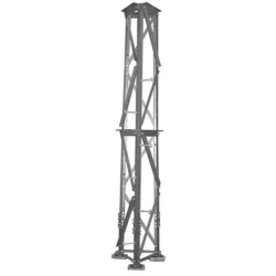 S3A-LDA 70-ft Series 3 Self-Supporting Tower