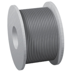 """Masts Antennas Cable 13 Gauge 1000/'  3//32/"""" x 7 Strand Steel Guy Wire"""