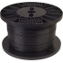 18ga 2 conductor BLACK Zip Cord/1000 ft.