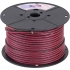 14 ga 2 conductor Red/Black zip cord/ 500 ft.