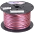 16ga 2 conductor Clear Speaker Wire/ 250 ft.