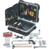 Electro Mechanical Service Kit, 135 tools