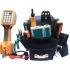 Telecom/ Datacom Tool Kit, 10 piece