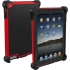 Tough Jacket in Apple new iPad in Black/Red