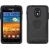 Aegis Case for Samsung SPH-D710 in Black/Black