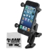 X-Grip Cell Phone Holder with Double Diamond Base