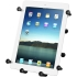 Universal X-Grip Tablet Holder for Large Tablets