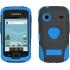 Aegis Case for Samsung SCH-R680 in Black/Blue