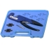 LMR 400 & 600 Crimp Tool Kit for LMR Connectors