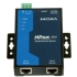2 Port 10/100M Ethernet RS-232 Device Server