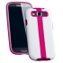 2TOUCH, Samsung Galaxy S III in White/Purpinkle