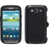 Defender Case for Samsung Galaxy S III in Black